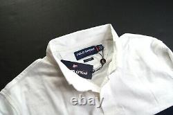 POLO RALPH LAUREN Men's Polo Sport Classic Fit Bold Colorblock Rugby Shirt NWT