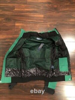 Polo Ralph Lauren Jacket size M BNWT, Snow Beach, Stadium 1992, High Tec