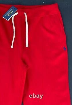 Polo Ralph Lauren Men XL Blackwatch Jacket Tracksuit Jogger Sweat Pants NEW