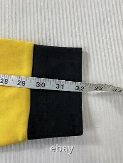 Polo Ralph Lauren RL67 Black Olive Double Knit Colorblock Tracksuit NWT Mens L