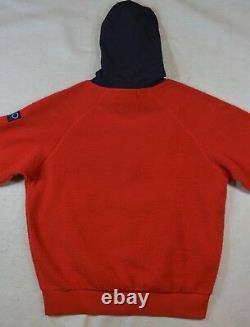 Ralph Lauren Polo CP-93 Stadium HI Tech Fleece Jacket Hoodie Pullover XL NWT