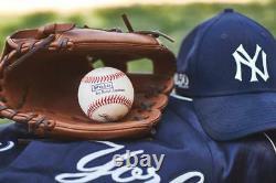 Wilson Ralph Lauren MLB 50th Anniversary A2000 New York Yankees Baseball Glove